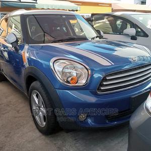 Mini Cooper 2012 Blue | Cars for sale in Mombasa, Kizingo