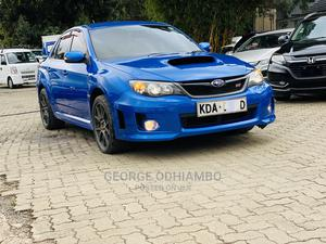 Subaru Impreza 2013 WRX STI Limited Blue | Cars for sale in Nairobi, Kilimani