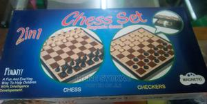 2in1 Magnetic Chess Set | Books & Games for sale in Nairobi, Nairobi Central