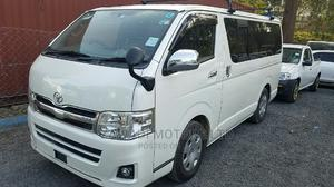 Toyota Hiace | Automatic | Diesel | Buses & Microbuses for sale in Nairobi, Nairobi Central