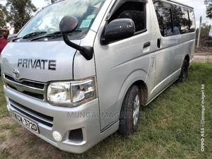 Selling Toyota Hiace Petrol (7l)   Buses & Microbuses for sale in Nairobi, Nairobi Central