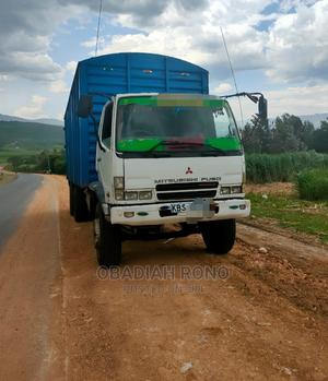 Mitsubishi Fuso Double Diff KBS. | Trucks & Trailers for sale in Uasin Gishu, Eldoret CBD