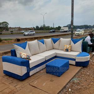 L Shape 5 Seater   Furniture for sale in Nairobi, Kahawa