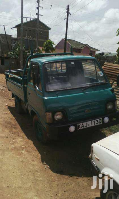 Kia Small Lorry | Trucks & Trailers for sale in Kahawa West, Nairobi, Kenya