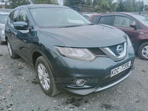 Nissan X-Trail 2014 Gray | Cars for sale in Nairobi, Ridgeways