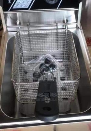 New Arrival Single Deep Fryer | Kitchen Appliances for sale in Nakuru, Nakuru Town East