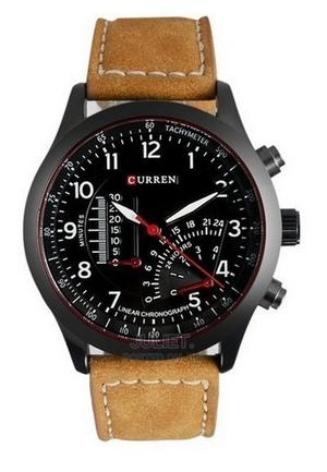 Curren Gents Leather Watches | Watches for sale in Nairobi, Nairobi Central
