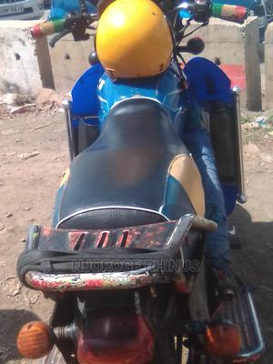 TVS Apache 180 RTR 2017 Blue | Motorcycles & Scooters for sale in Nairobi, Embakasi