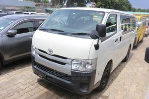 Toyota Hiace 2014   Buses & Microbuses for sale in Nakuru, Nakuru Town East