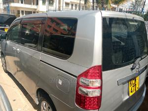 Toyota Noah 2010 Silver | Cars for sale in Mombasa, Tononoka
