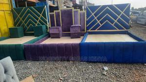 Modern Classic 6*6 Beds | Furniture for sale in Nairobi, Kahawa