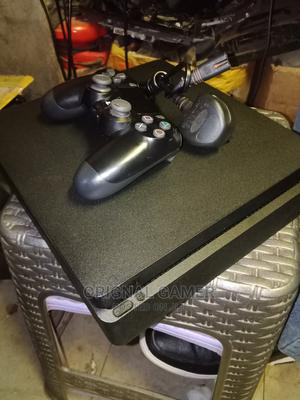 Ex Uk Ps4 Slim 1tb With One Controller   Video Game Consoles for sale in Nairobi, Nairobi Central
