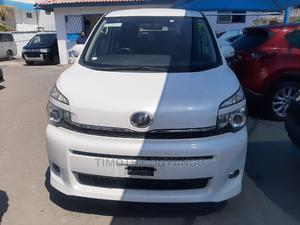 Toyota Voxy 2013 White | Cars for sale in Mombasa, Mombasa CBD
