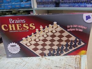 Large Brain Chess Set   Books & Games for sale in Nairobi, Nairobi Central