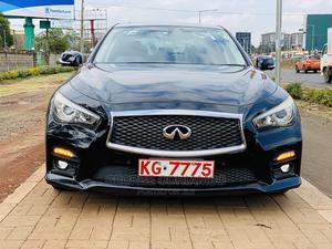 Nissan Fuga 2015 Black   Cars for sale in Nairobi, Kilimani