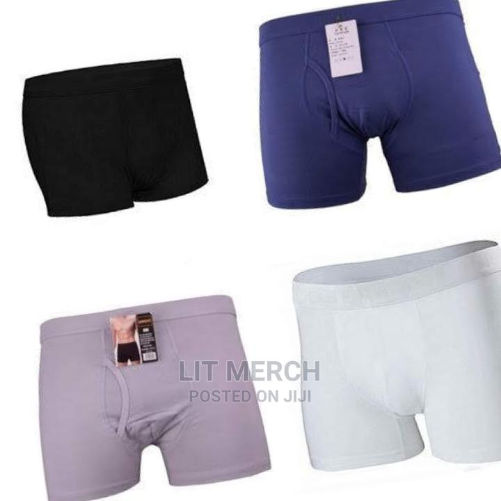 Designer Men Quality Cotton Boxers
