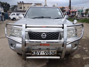 Nissan X-Trail 2006 Silver   Cars for sale in Nairobi, Nairobi Central