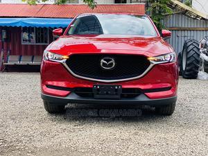 New Mazda CX-5 2017 Touring AWD Red   Cars for sale in Nairobi, Kilimani