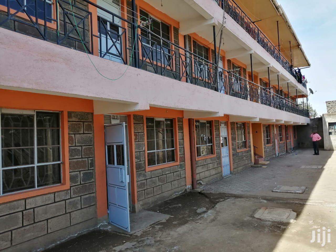 2 Bedrooms to Let in Mawanga,Nakuru