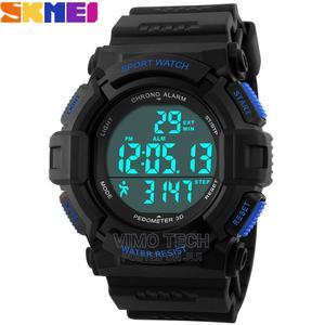 Skmei 1116 Digital Waterproof Watch | Watches for sale in Nairobi, Nairobi Central