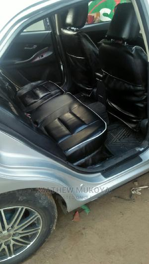 Outback Car Seat Covers   Vehicle Parts & Accessories for sale in Nairobi, Airbase