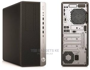 New HP EliteDesk 800 G3 8GB Intel Core I5 SSHD (Hybrid) 500GB | Laptops & Computers for sale in Nairobi, Nairobi Central