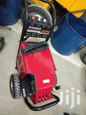 3450psi Pioneer Commercial Car Wash Machine | Vehicle Parts & Accessories for sale in Nairobi, Nairobi Central