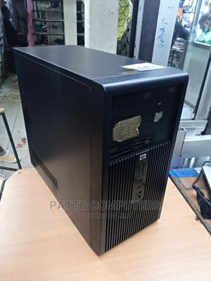 New Desktop Computer HP 2GB Intel HDD 160GB   Laptops & Computers for sale in Nairobi, Nairobi Central