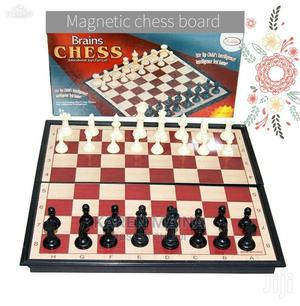 Magnetic Chess Board. | Books & Games for sale in Nairobi, Nairobi Central