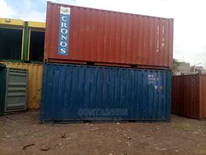 Used Containers in Stock! | Manufacturing Equipment for sale in Nairobi, Utawala
