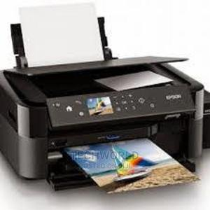 Epson Ecotank L3150 Wi-Fi All-In-One Ink Tank Printer | Printers & Scanners for sale in Nairobi, Nairobi Central