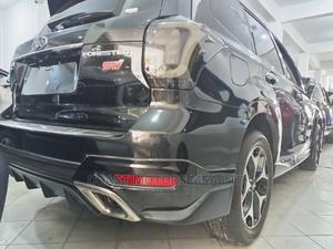 Subaru Forester 2014 Black | Cars for sale in Mombasa, Mvita