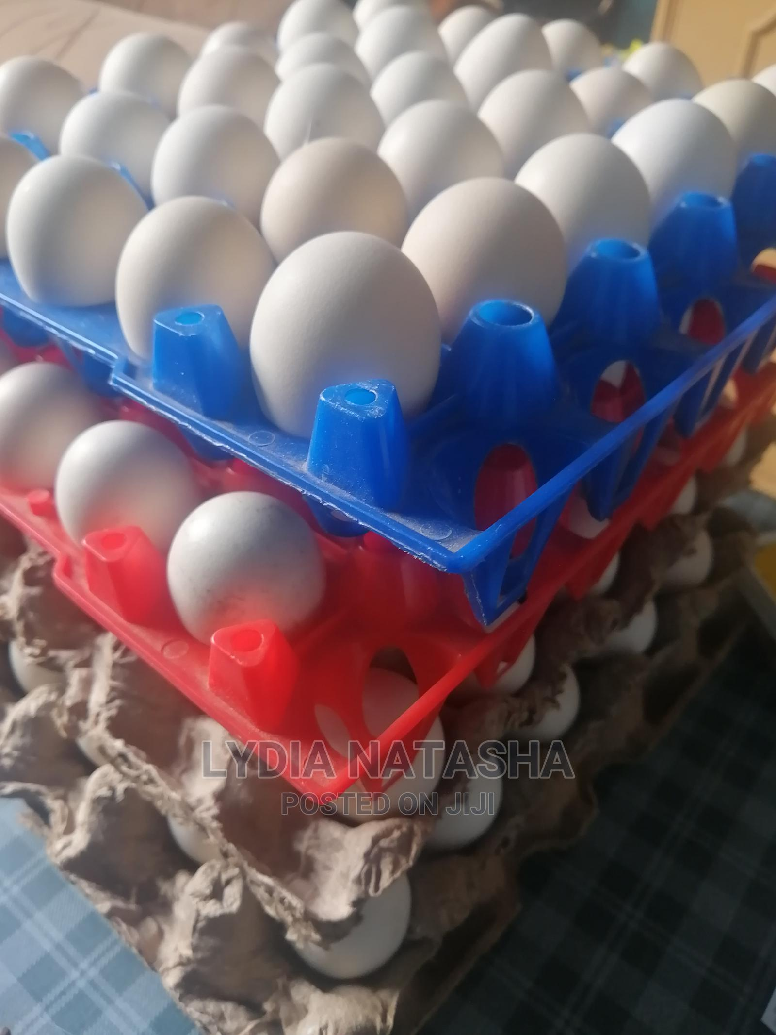 Pure Kienyeji Eggs   Meals & Drinks for sale in Yatta, Machakos, Kenya