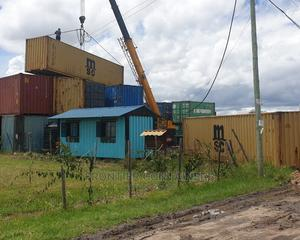 20ft and 40ft Containers Available   Manufacturing Equipment for sale in Machakos, Syokimau
