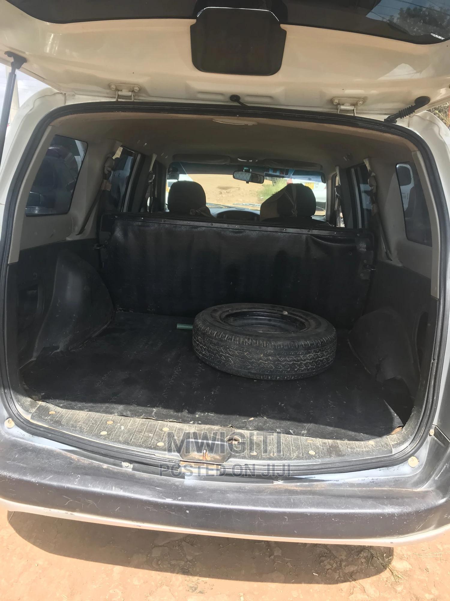 Toyota Succeed 2010 White | Cars for sale in Juja, Kiambu, Kenya
