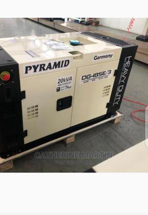 20kva Automatic Diesel Generator.   Electrical Equipment for sale in Nairobi, Nairobi Central