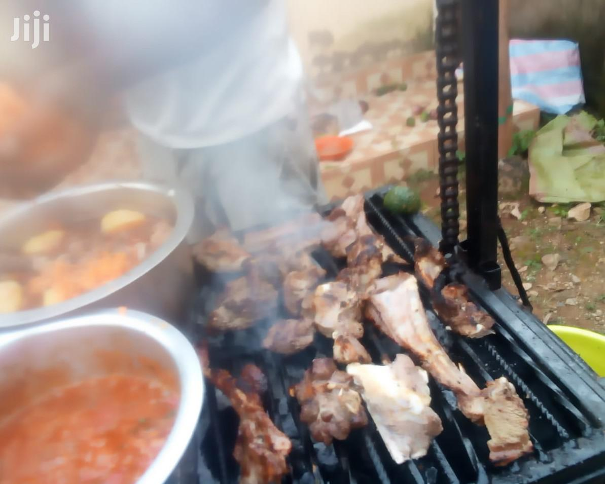 Barbeque Grill | Restaurant & Catering Equipment for sale in Nairobi Central, Nairobi, Kenya