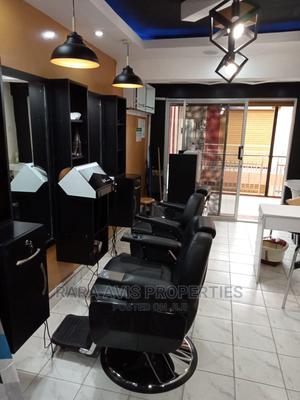 Negotiable Executive Salon on Sale | Commercial Property For Sale for sale in Nairobi, Nairobi Central