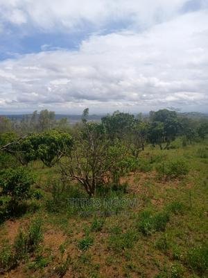 10 Acres at Mua/Lukenya   Land & Plots For Sale for sale in Machakos, Mua