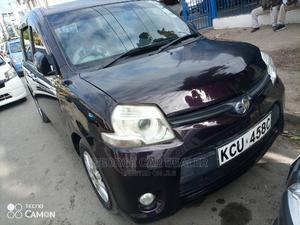 Toyota Sienta 2010 Purple | Cars for sale in Mombasa, Mombasa CBD