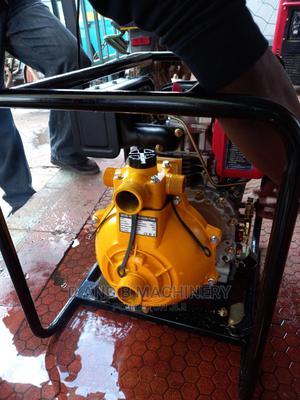 Brand New Diesel Water Pump High Pressure | Plumbing & Water Supply for sale in Nairobi, Nairobi Central