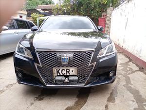 Toyota Crown 2014 Black | Cars for sale in Nairobi, Nairobi Central