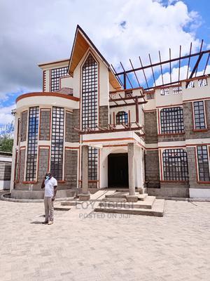 7bdrm Maisonette in Kwa Mohammed, Kitengela for Sale | Houses & Apartments For Sale for sale in Kajiado, Kitengela