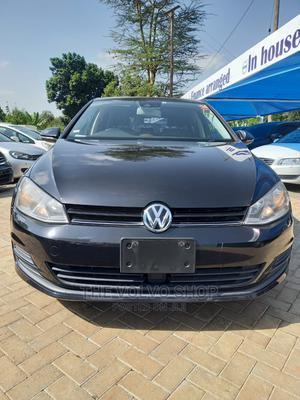 Volkswagen Golf 2014 Black | Cars for sale in Kiambu, Kiambu / Kiambu