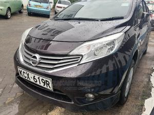 Nissan Note 2012 Purple | Cars for sale in Mombasa, Shimanzi
