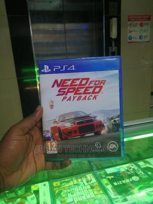 Used Ps4 Need for Speed Payback   Video Games for sale in Nairobi, Nairobi Central