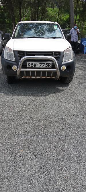 Isuzu D-Max 2006 White | Cars for sale in Nairobi, Nairobi Central