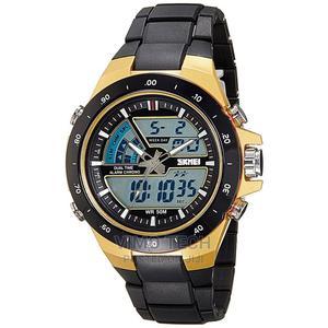 Skmei 1016 Golden-Black | Watches for sale in Nairobi, Nairobi Central