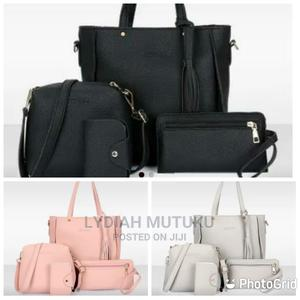Ladies 4in1 Handbags | Bags for sale in Kiambu, Kiambu / Kiambu