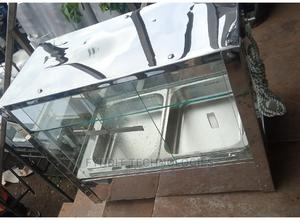 Display Chips Warmer | Restaurant & Catering Equipment for sale in Nairobi, Nairobi Central